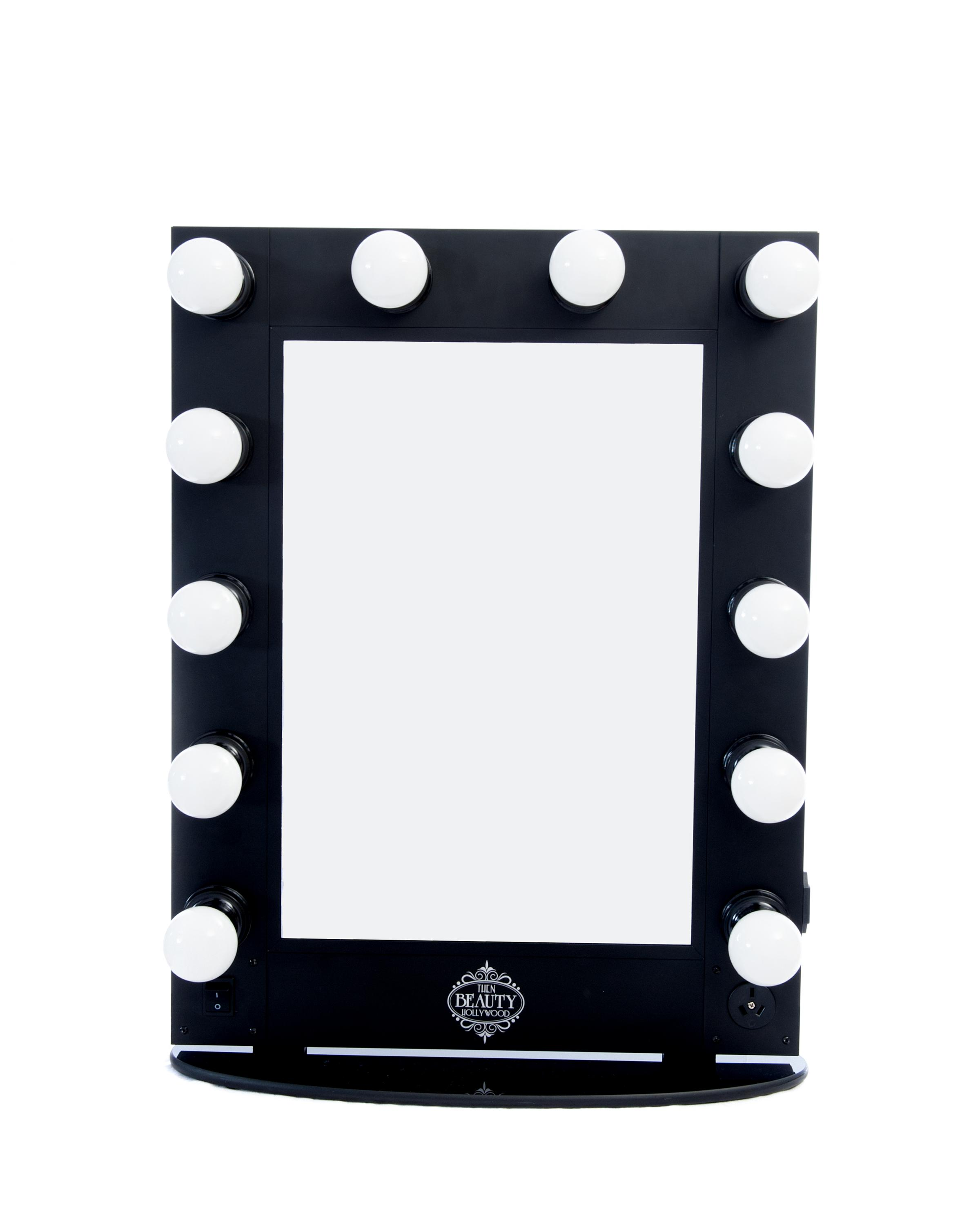 Best Light Bulbs for Makeup Application | Best Lighted Makeup Mirrors Reviews | Best Lighted Makeup Mirror