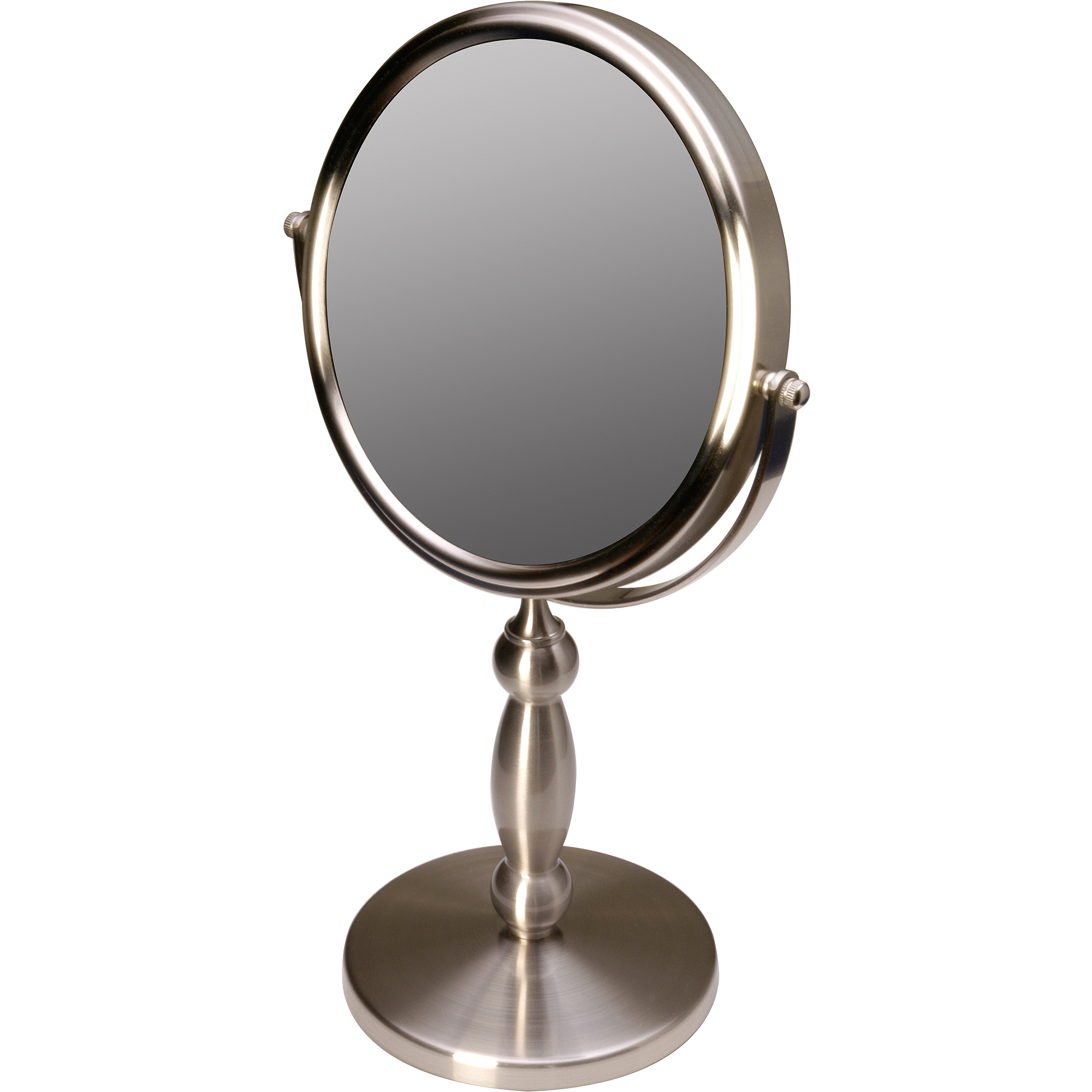 Best Lighted Makeup Mirror | Bedroom Vanity with Lighted Mirror | Magnifying Mirror 20x