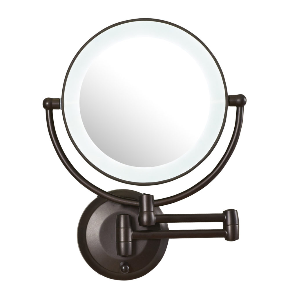 Best Lighted Makeup Mirror | Hollywood Lighted Vanity Mirror | Best Lighted Makeup Mirror Reviews