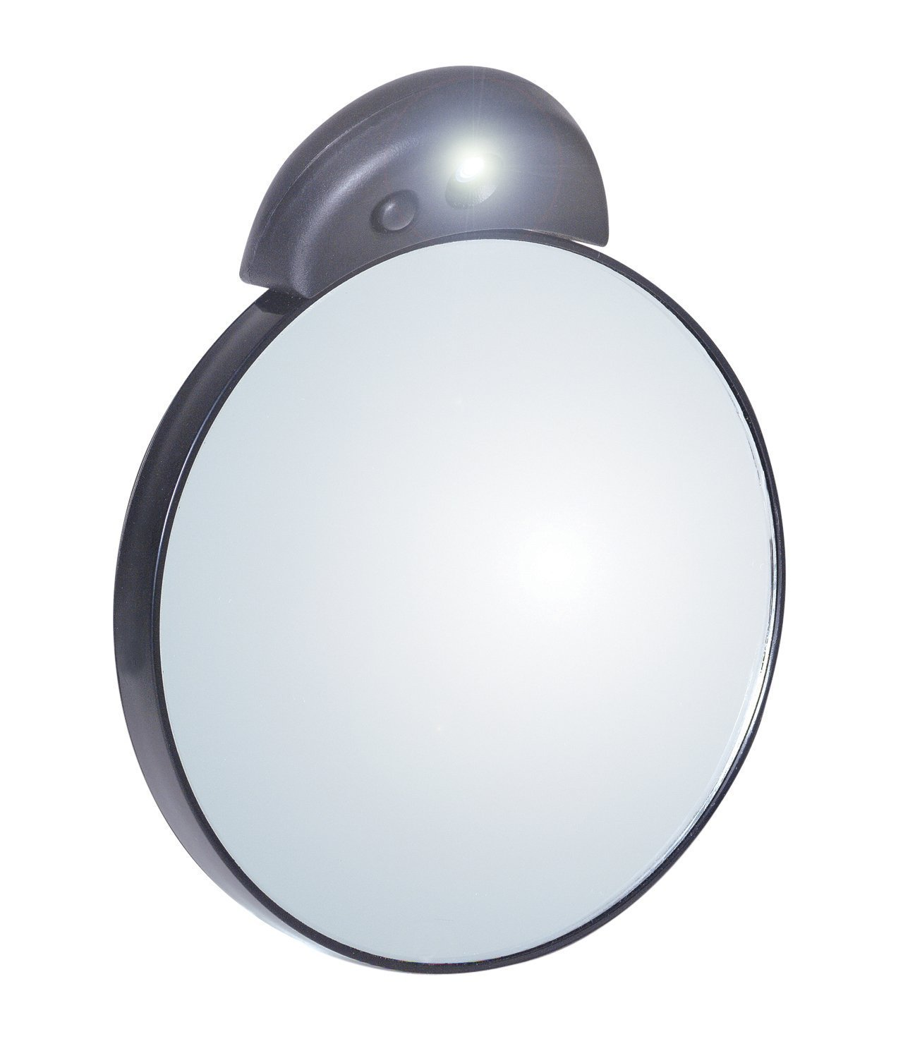 Best Lighted Makeup Mirror | Hollywood Lighted Vanity Mirror | Magnified Mirror
