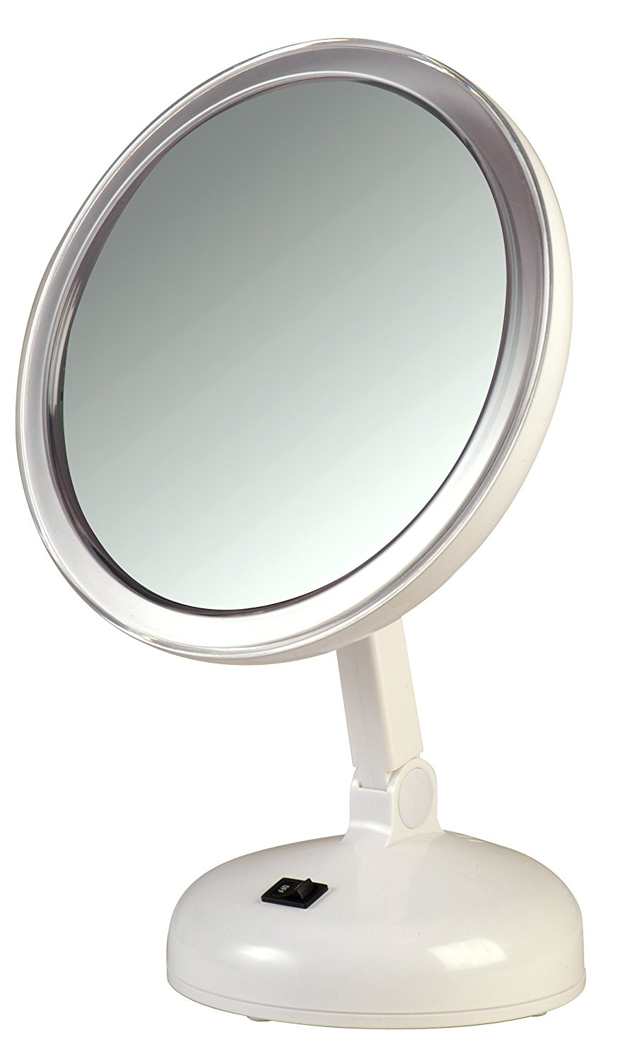 Best Lighted Makeup Mirror | Led Lighted Makeup Mirror | Lighted Wall Mirror