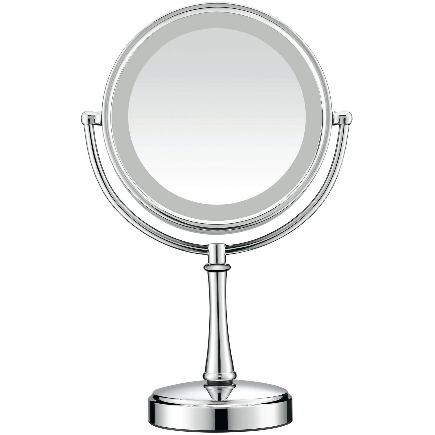 Best Lighted Makeup Mirror | Light Bulbs for Makeup | Hollywood Lighted Vanity Mirror