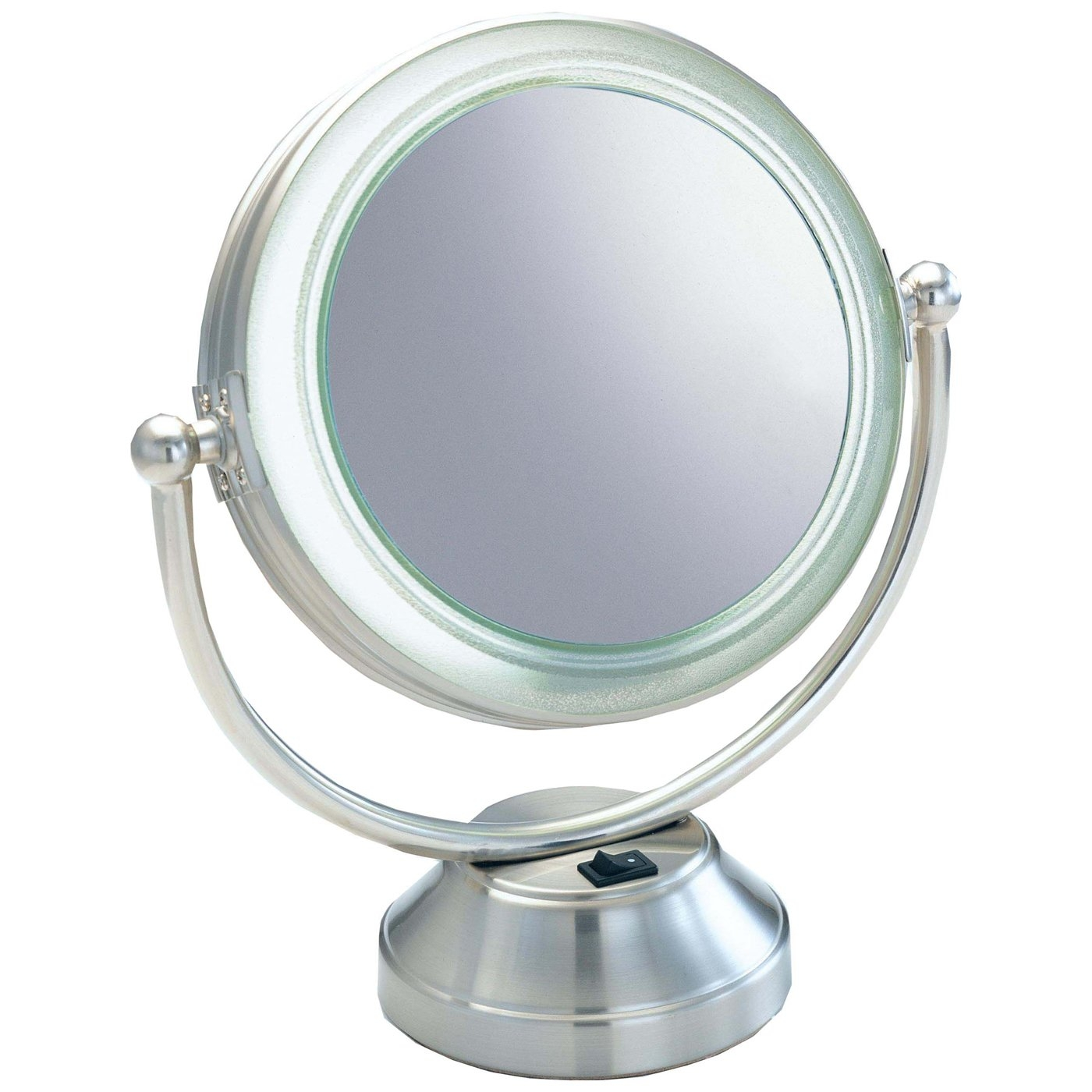 Best Lighted Makeup Mirror | Light Bulbs for Makeup | Wall Mounted Lighted Makeup Mirror
