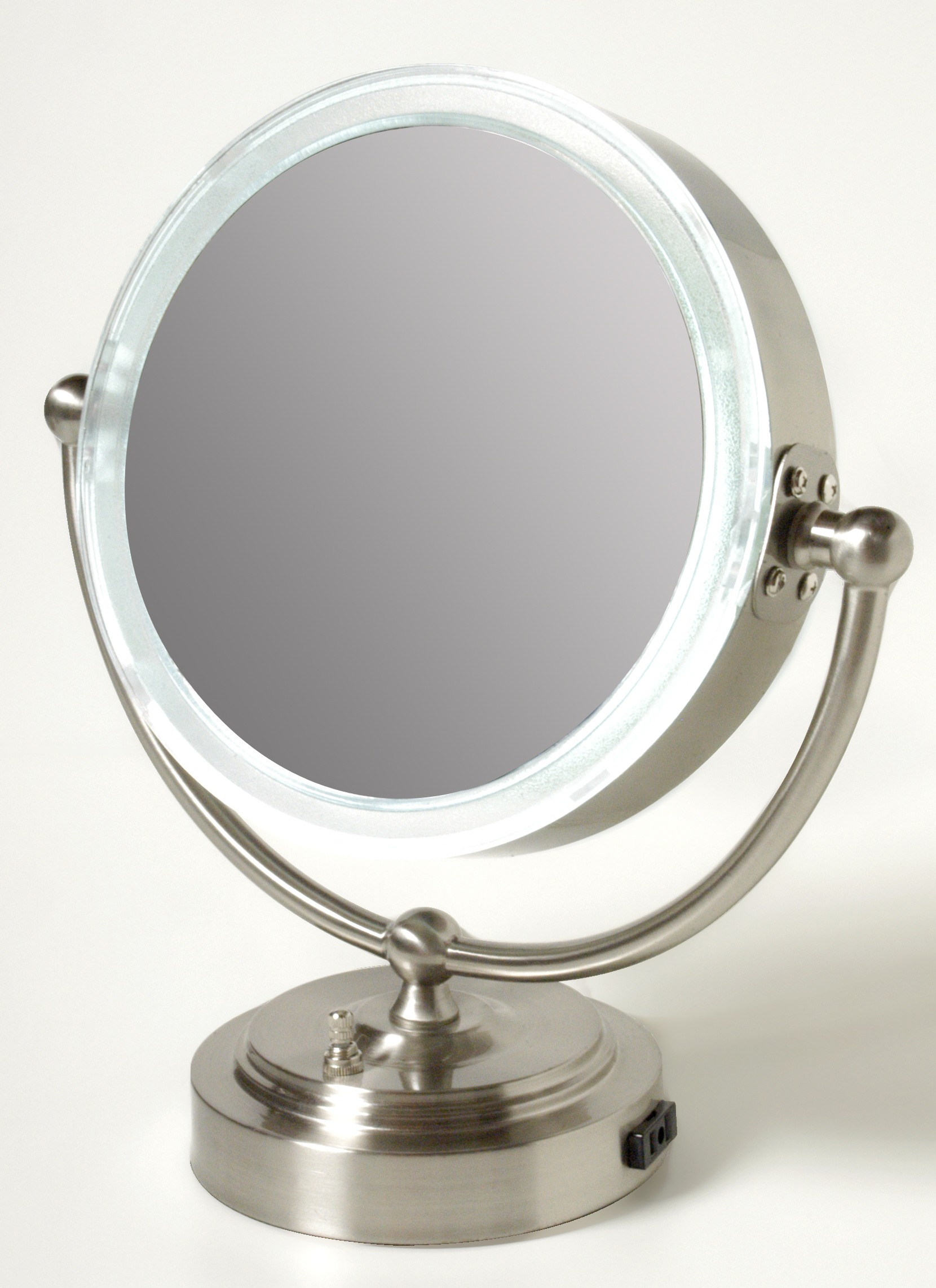 Mirror With Lights For Makeup universalcouncilinfo
