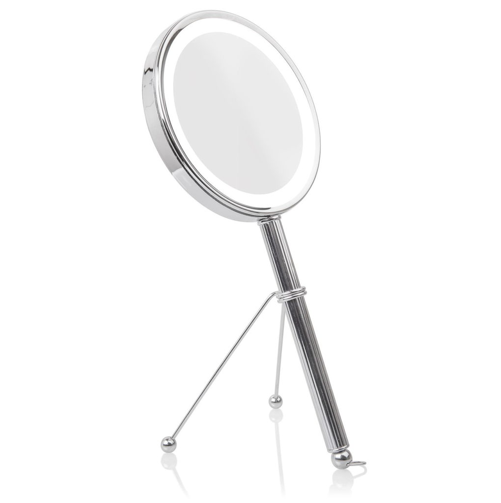 Best Lighted Makeup Mirror | Light Up Vanity Mirror | Magnified Mirror