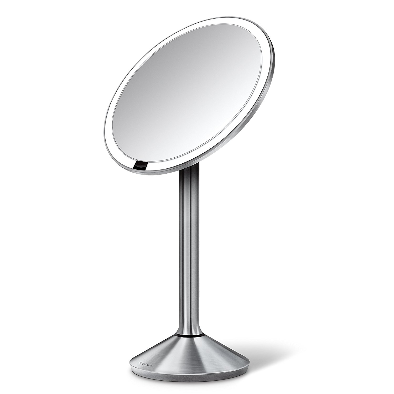 Best Lighted Makeup Mirror | Magnifying Mirror with Light | 10x Magnifying Mirror