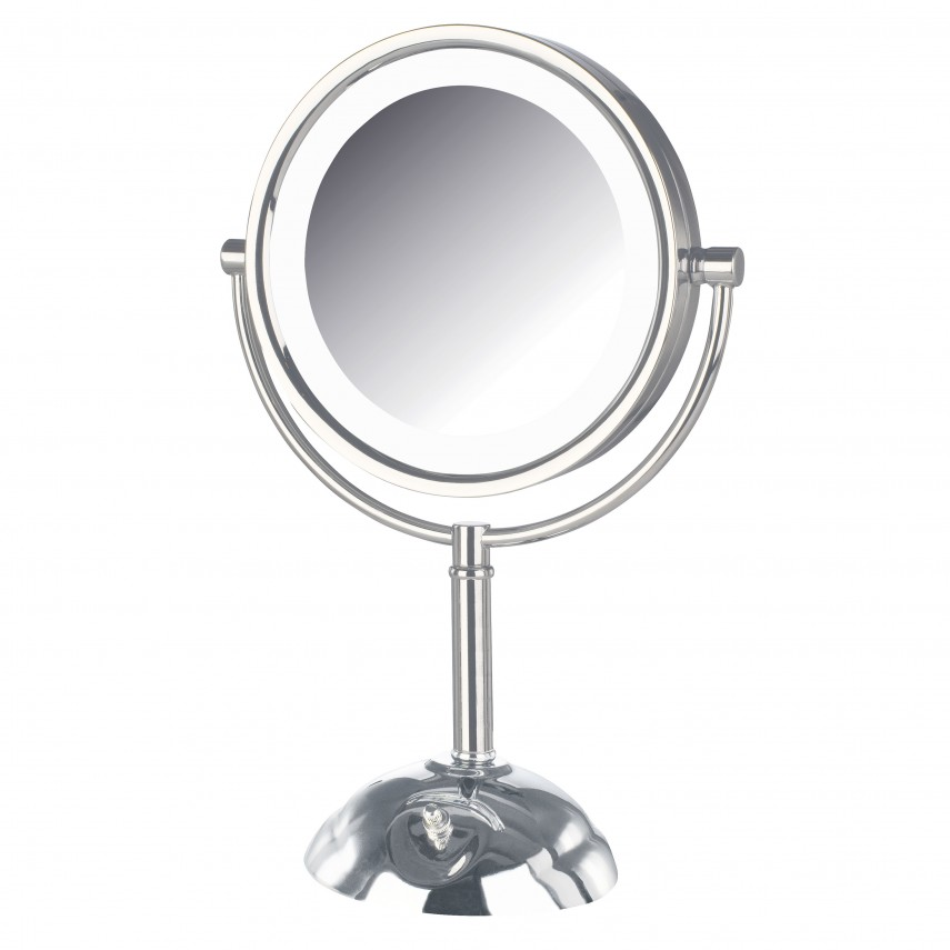 Best Lighted Makeup Mirror | Make Up Mirrors | Vanity Table With Lighted Mirror