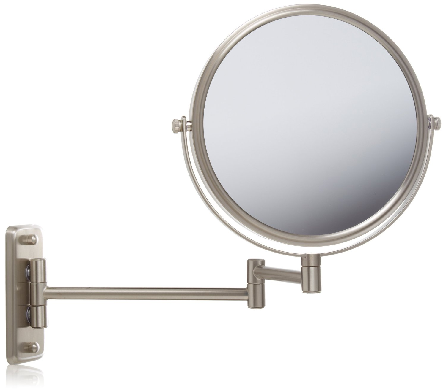 Best Lighted Makeup Mirror | Vanity Makeup Mirror with Lights | Tabletop Mirror