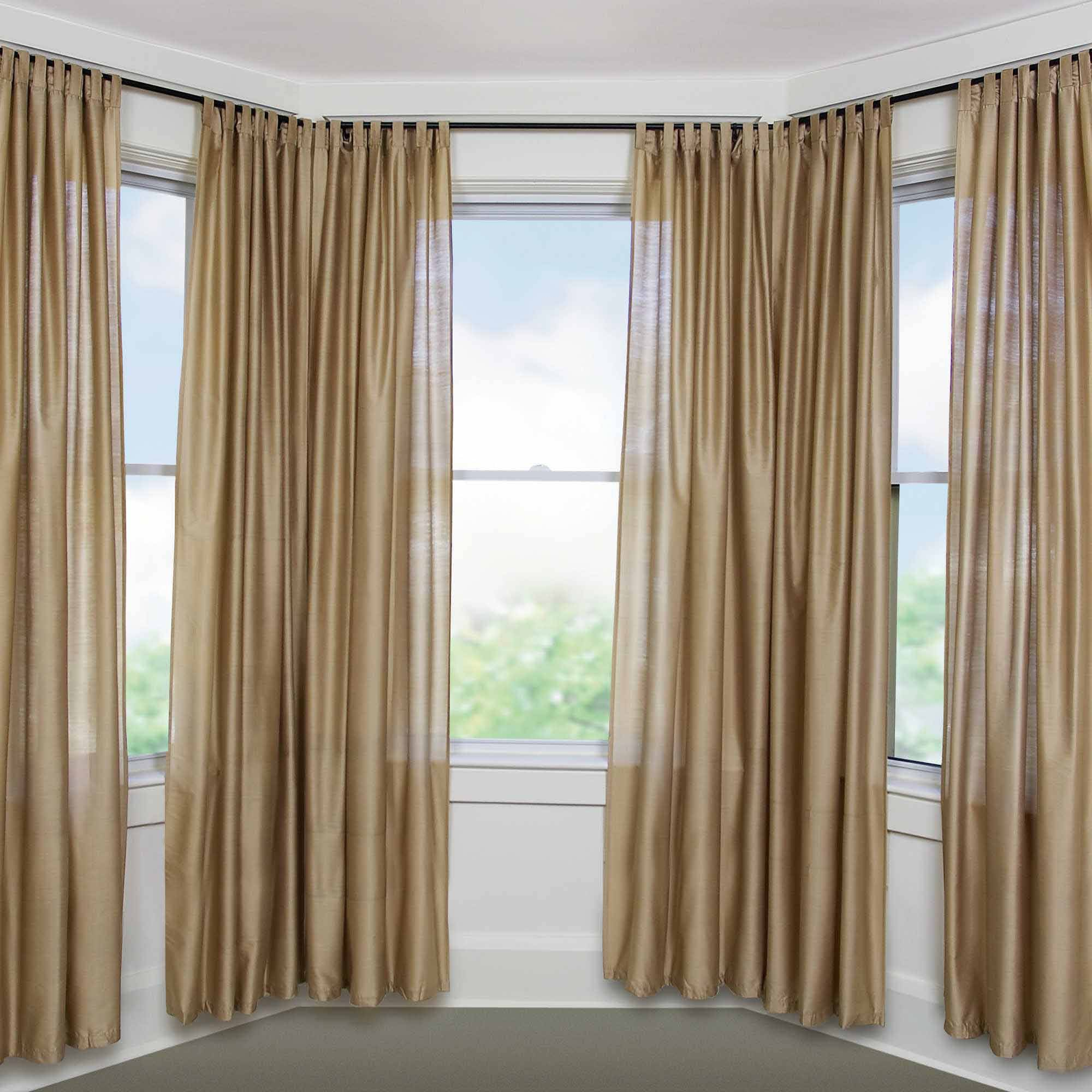 Blackout Drapes | Window Drapes | Better Homes and Gardens Curtains