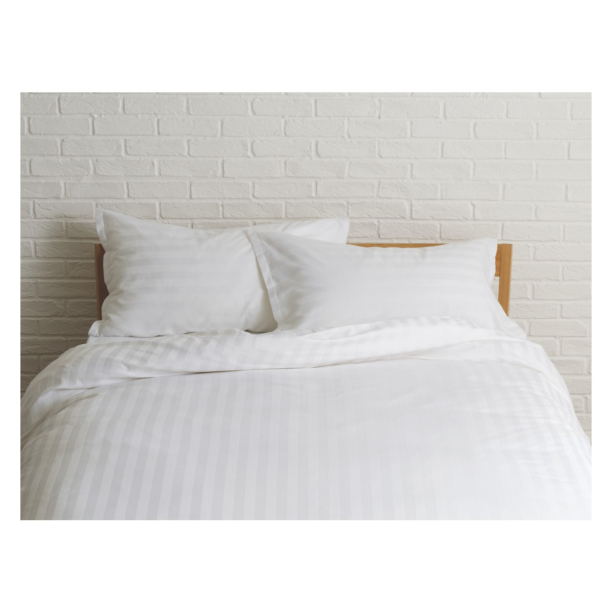 Blue and White Stripe Duvet Cover | White Duvet Cover | Target Comforter