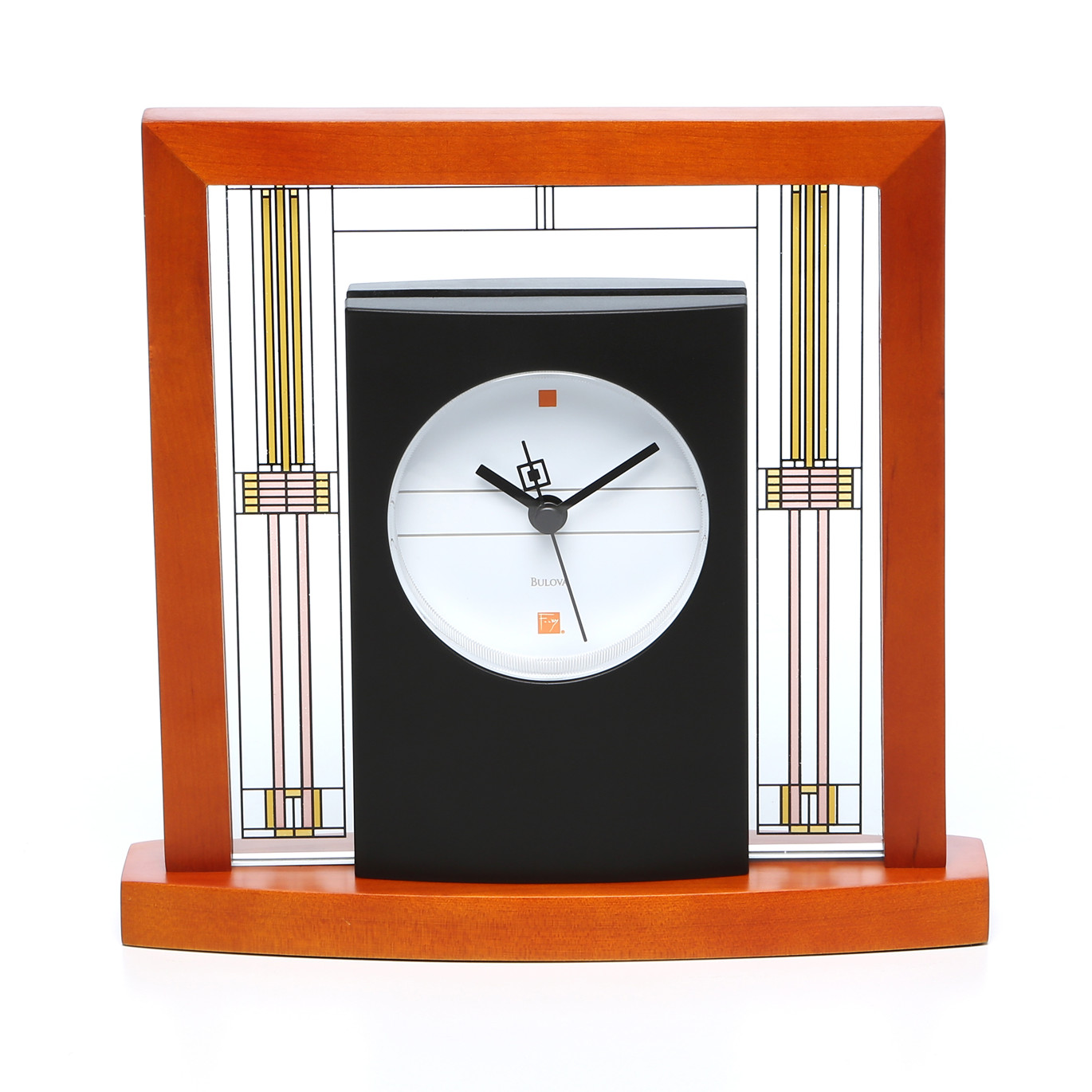 Boluva | Bulova Mantel Clock | Bulova Mantel Clocks