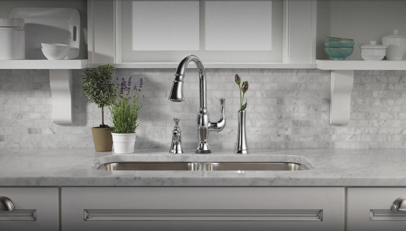 Brands of Faucets | Brizo Tresa Kitchen Faucet | Brizo Kitchen Faucets