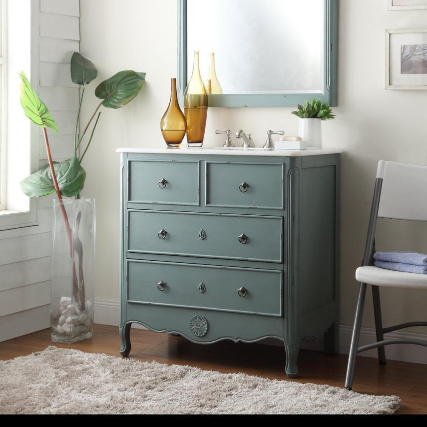 Breathtaking Chans Furniture | Redoubtable Catalina Vanity
