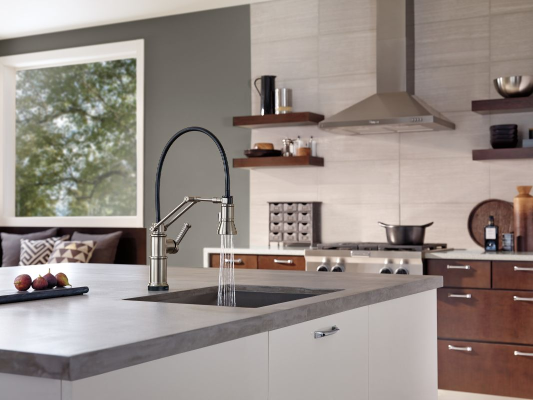 Bridge Kitchen Faucets | Faucet Companies | Brizo Kitchen Faucets