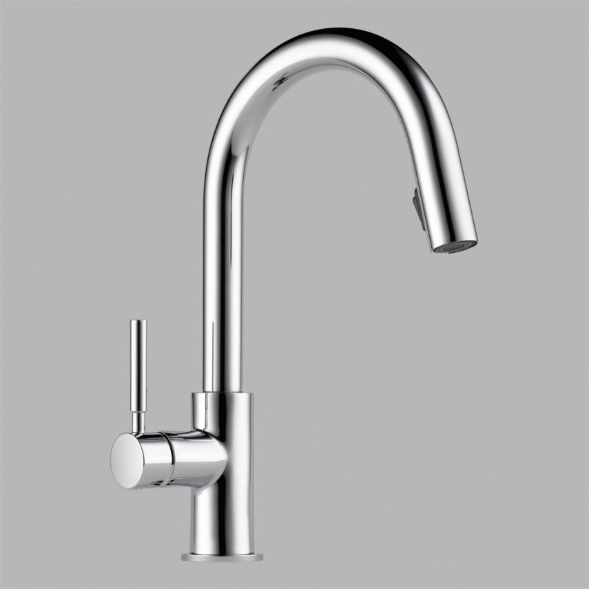Brio Faucets | Brizo Kitchen Faucets | Brizo Faucet Reviews