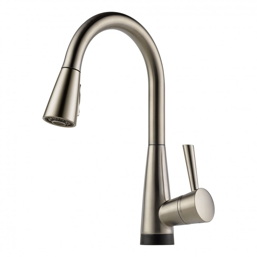 Brizo Kitchen Faucets | Brizo Jason Wu | Brizo Charlotte Shower