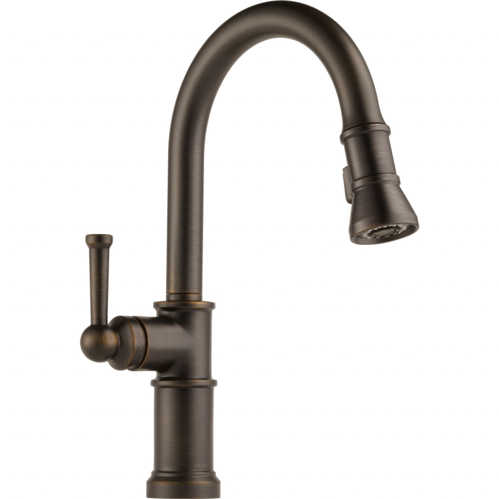 Brizo Kitchen Faucets | Brizo Tresa | Kitchen Faucet Manufacturers