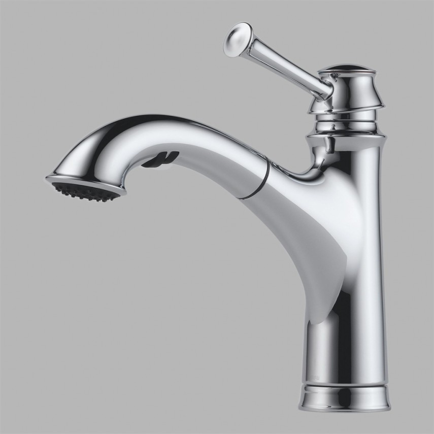 Brizo Kitchen Faucets | High End Faucet Brands | Brands Of Kitchen Faucets