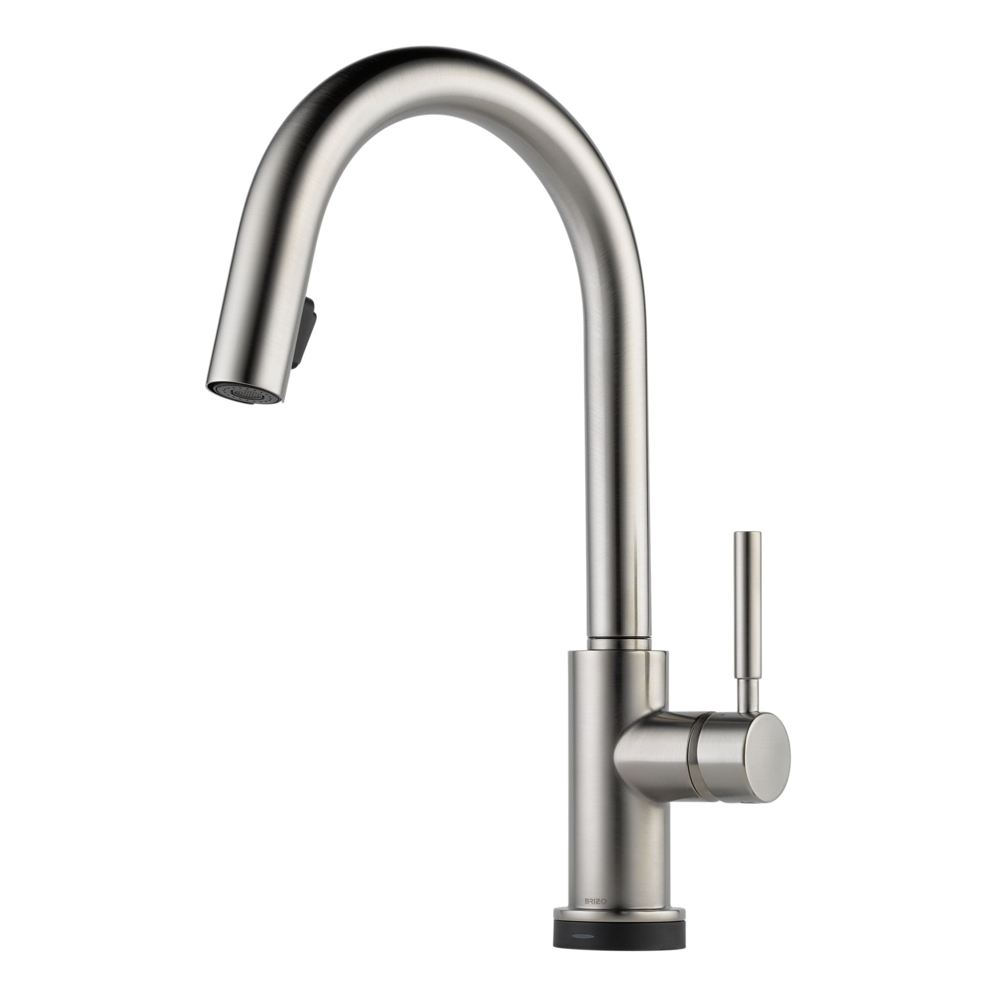 Decor: Touch Bathroom Faucet | Brizo Kitchen Faucets | Black Kitchen ...