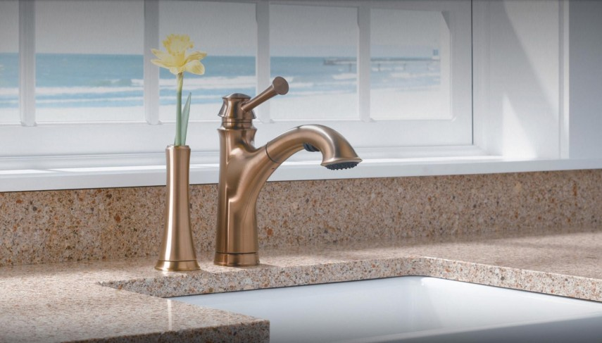 Brizo Kitchen Faucets Reviews | Brizo Kitchen Faucets | Brizo Solna Faucet