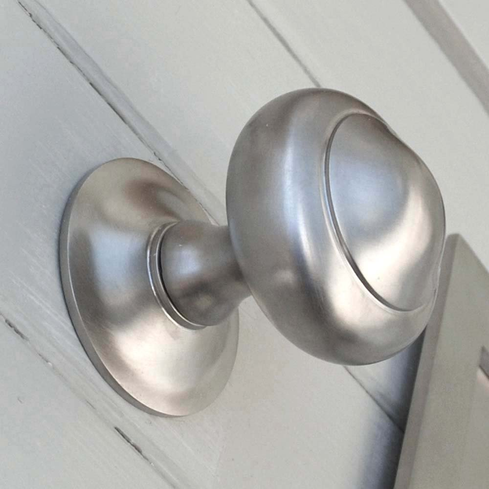 Brushed Nickel Door Handles | Brushed Nickel Door Knobs | Oil Rubbed Bronze Door Handles