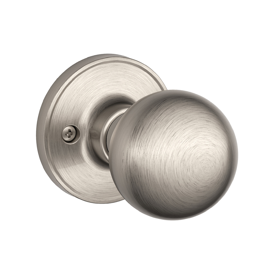 Brushed Nickel Door Knobs | Crystal Door Knobs | Interior Door Knobs Lowes