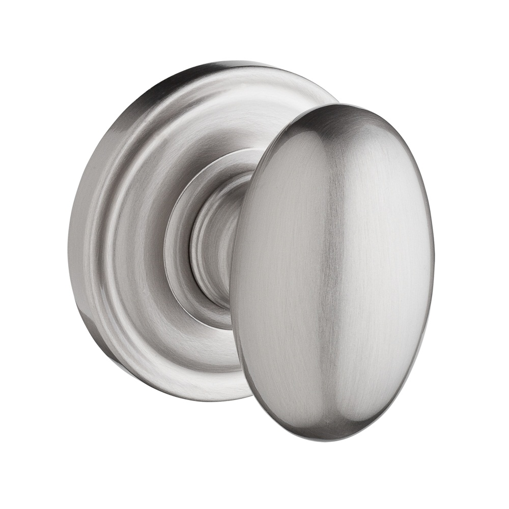 Brushed Nickel Door Knobs | Front Door Knob | Wholesale Door Knobs