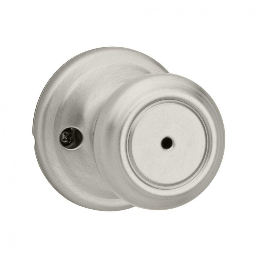 Brushed Nickel Door Knobs | Interior Door Knobs Lowes | Brushed Nickel Cabinet Door Knobs