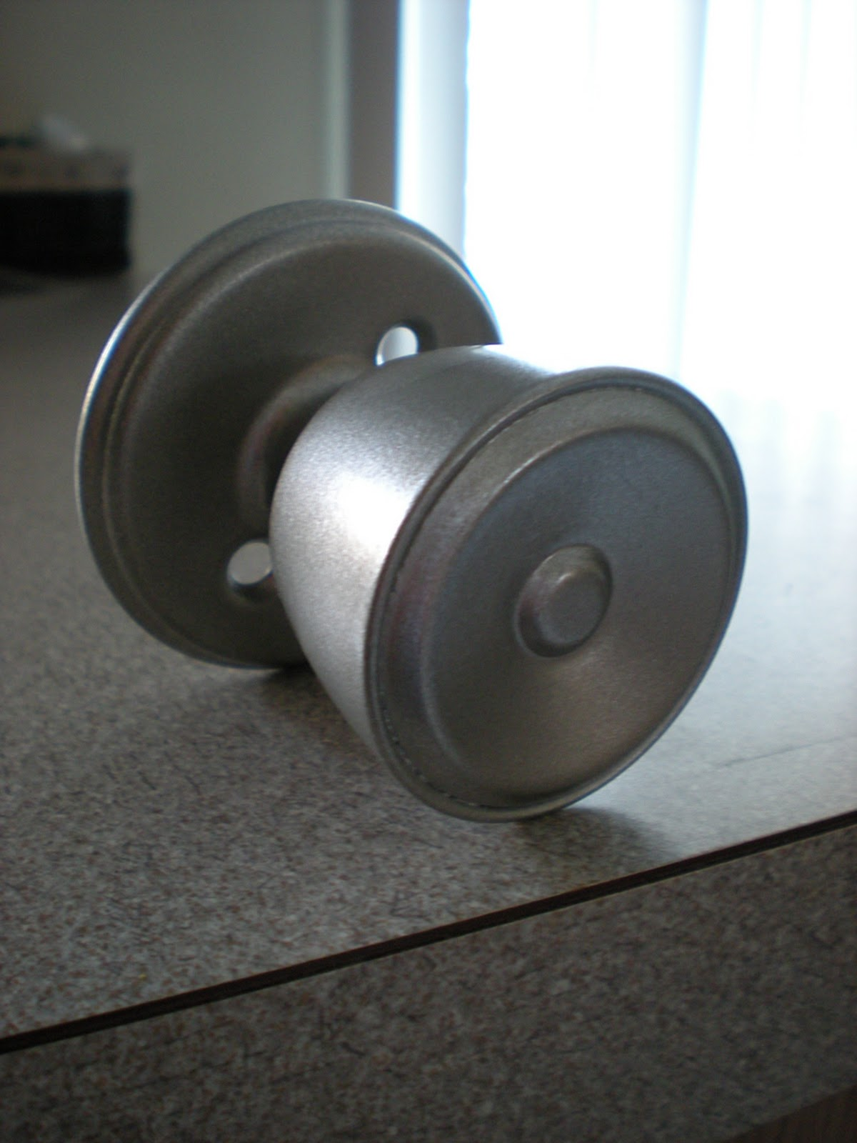 Brushed Nickel Door Knobs | Lowes Front Door Handles | Closet Door Knobs