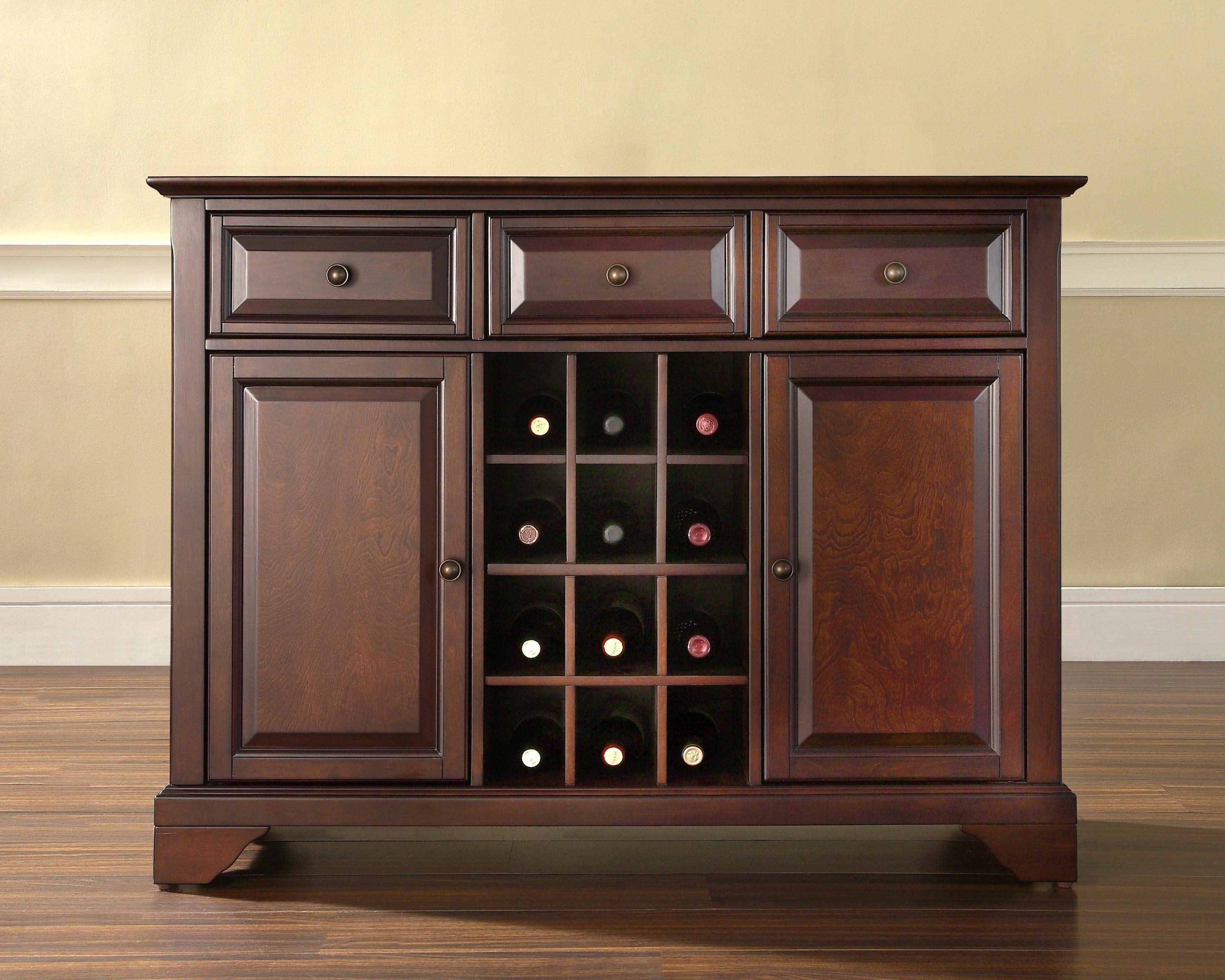 Buffets and Servers and Sideboards | Buffets and Sideboards | Small Credenza