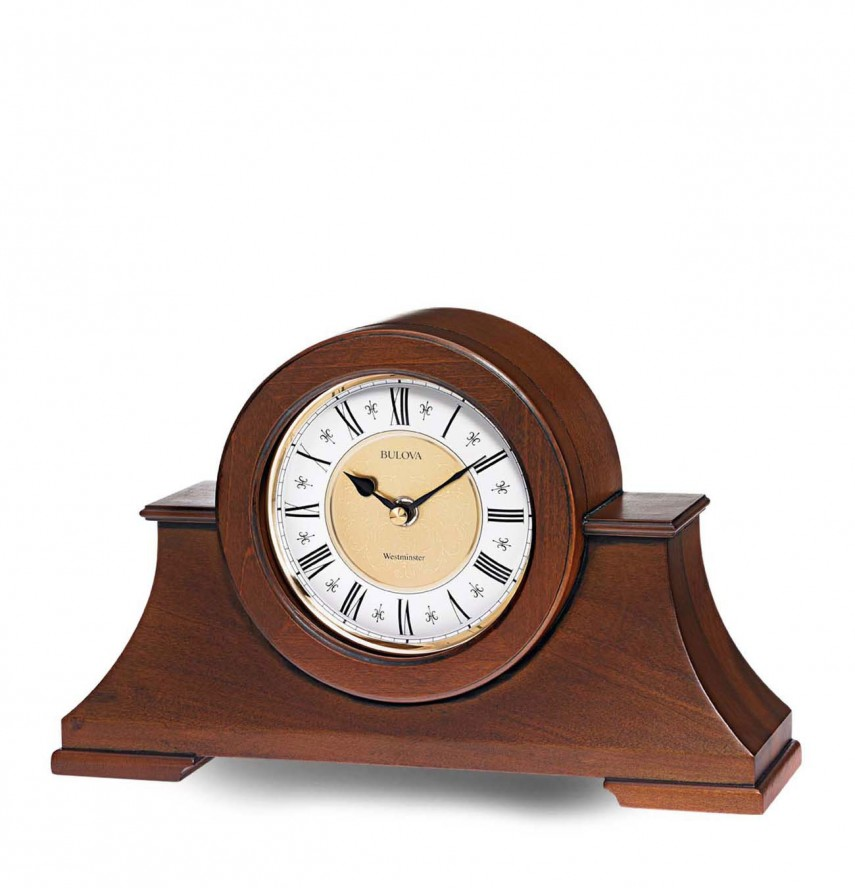 Bulova Customer Service | Bulova Chiming Mantel Clock | Bulova Mantel Clock