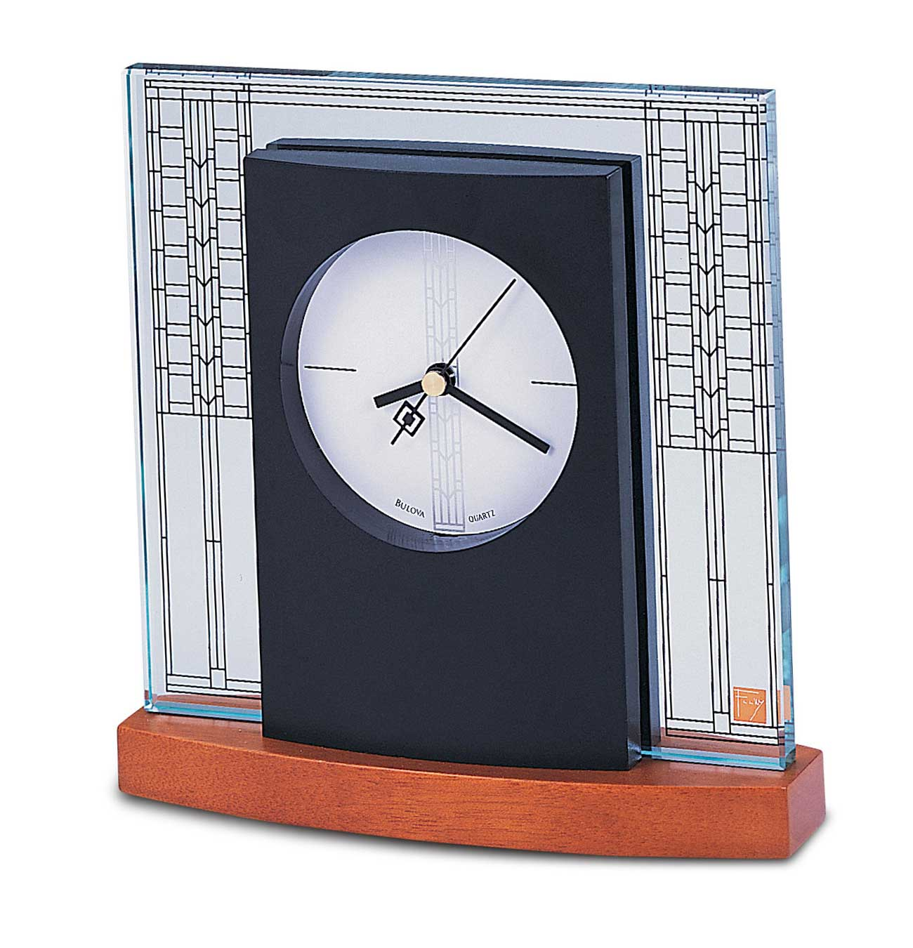 Bulova Mantel Clock | Small Mantel Clocks | Decorative Mantel Clocks
