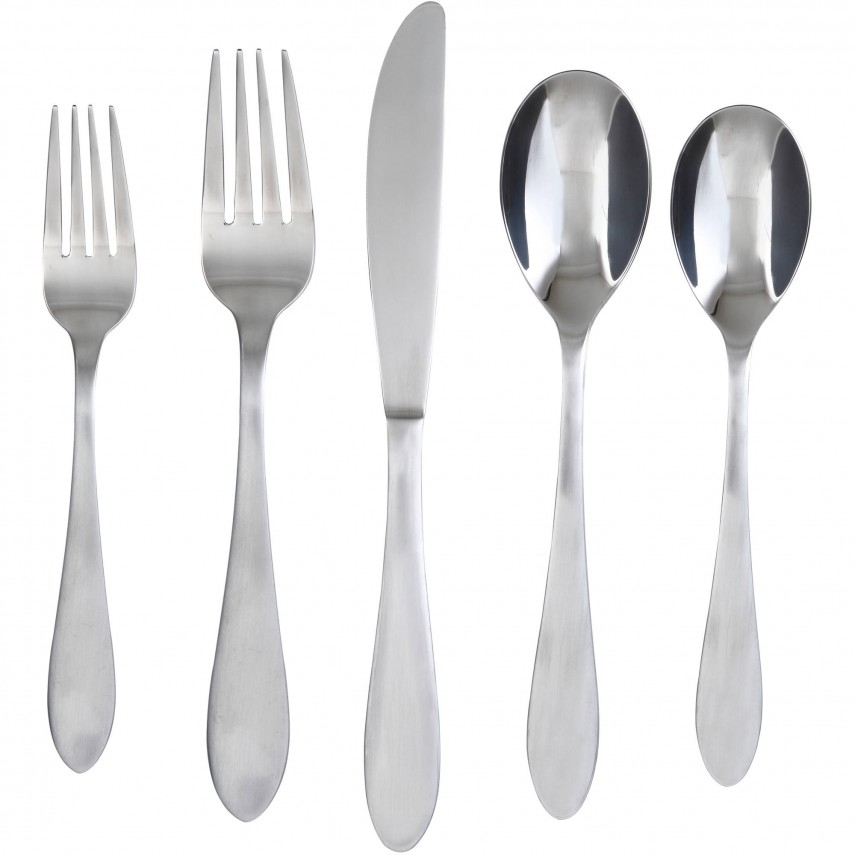Cambridge Oona Flatware | Cambridge Silversmiths | Silversmith Flatware