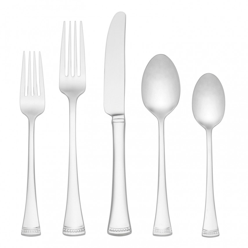 Cambridge Stainless China Flatware | Cambridgesilversmiths Com | Cambridge Silversmiths