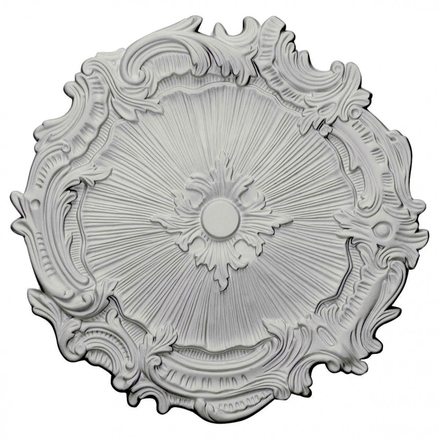 Ceiling Medallion | Ceiling Light Medallions | Ceiling Escutcheon Plate