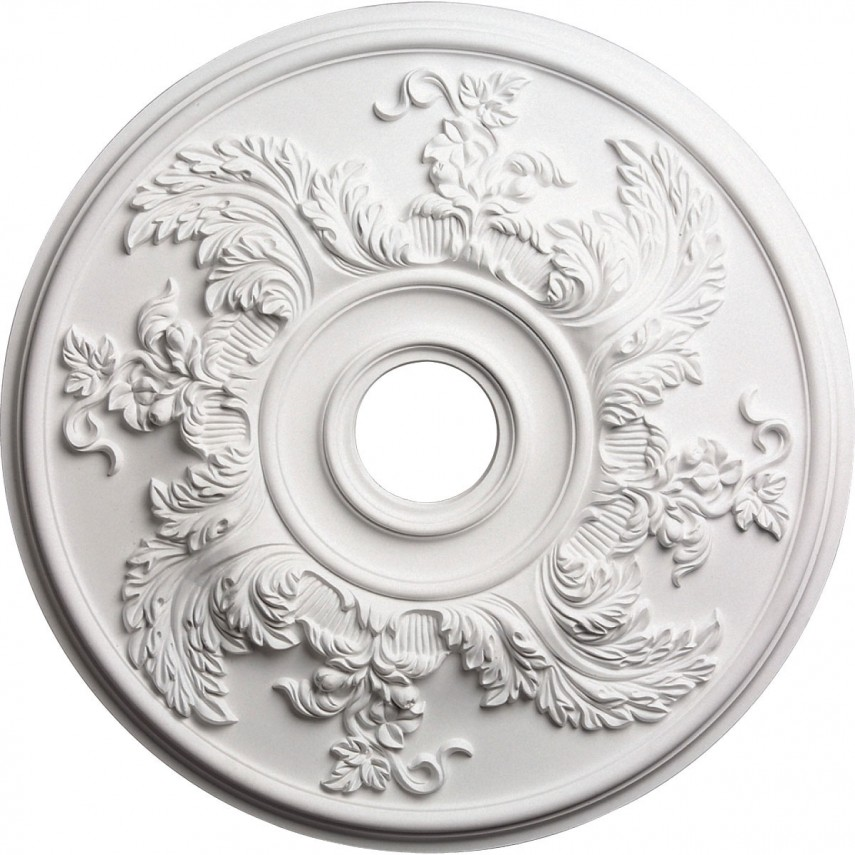 Ceiling Medallion | Ceiling Medallions Home Depot | Large Ceiling Medallion
