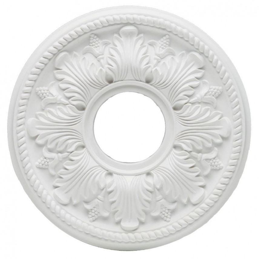 Ceiling Medallion | Chandelier Decorative Ceiling Plate | Ceiling Medallion Paint Ideas