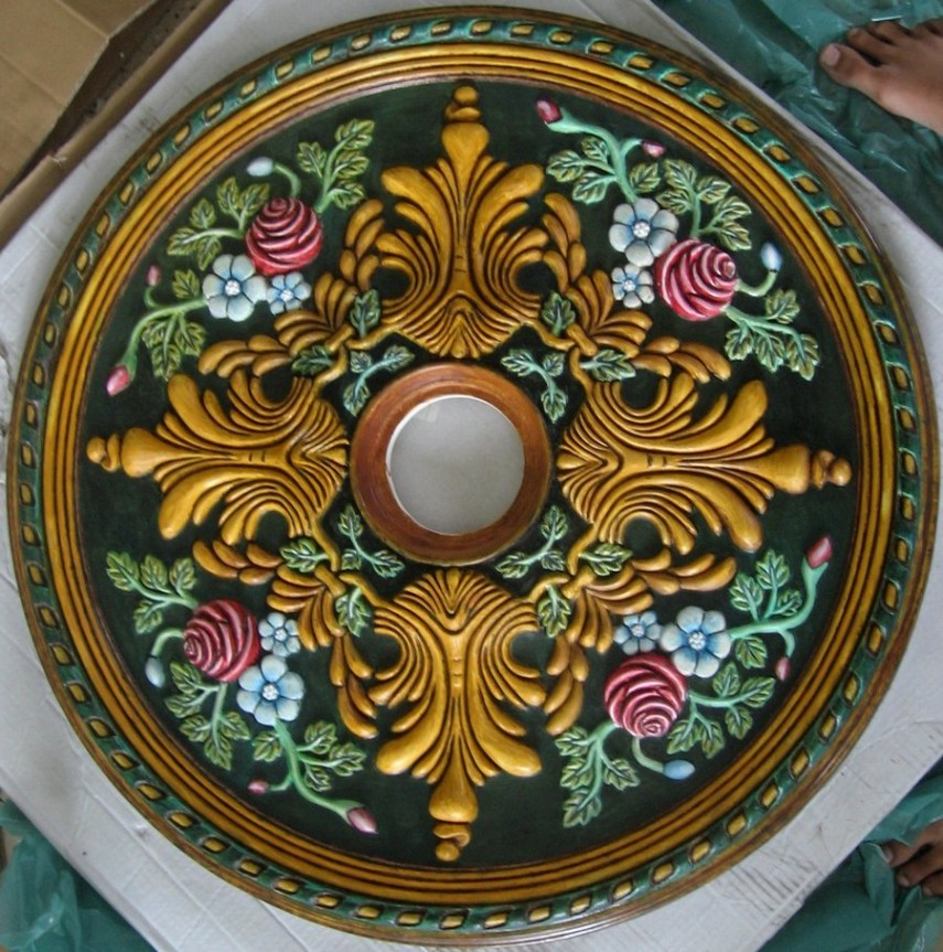 Ceiling Medallion Lowes | Ceiling Medallion | Ceiling Molding Lowes