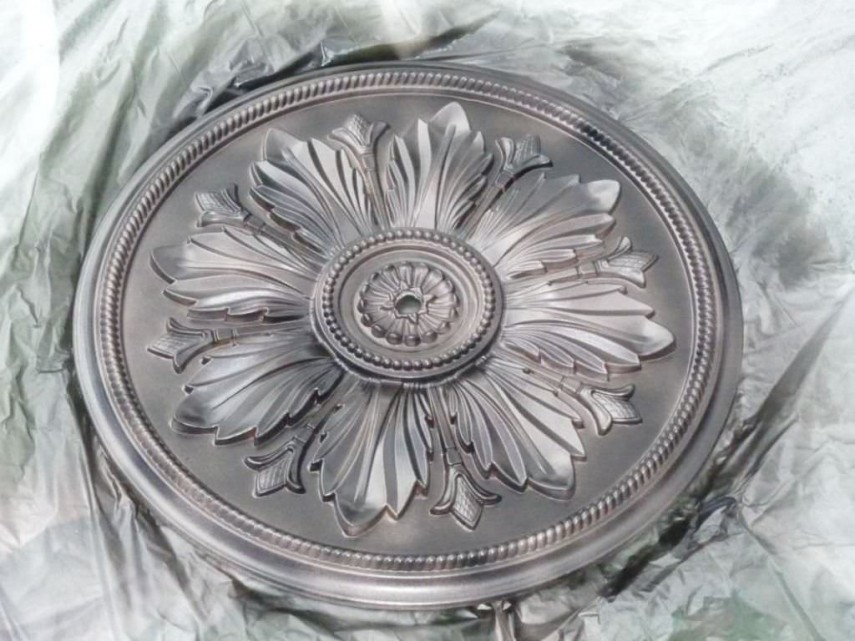 Ceiling Medallion | Westinghouse Ceiling Medallion | Rectangle Ceiling Medallion