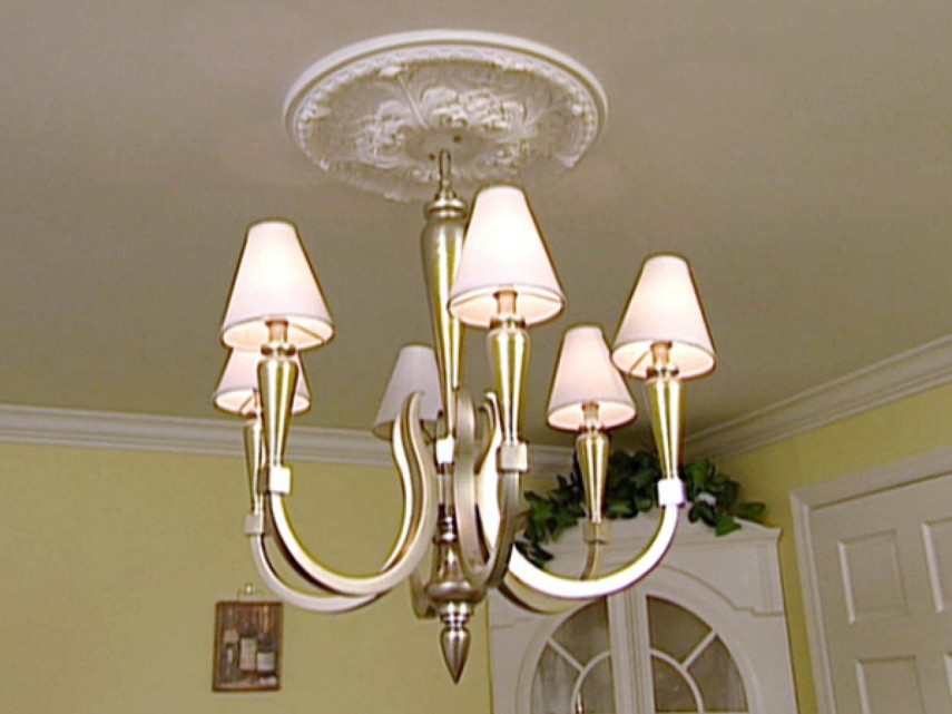 Ceiling Medallions Menards | Two Piece Ceiling Medallions | Ceiling Medallion