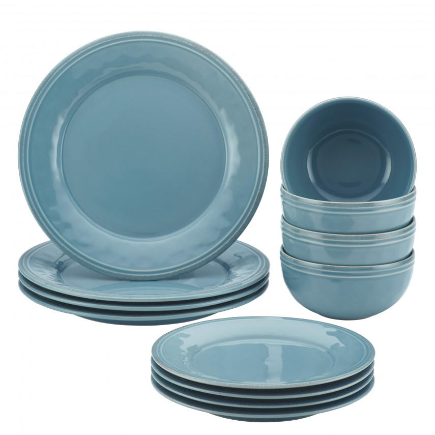 Ceramic Dinnerware | Stoneware Dinnerware Sets | Amazon Dinnerware