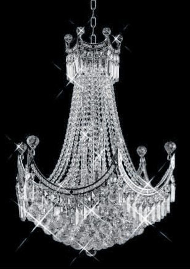 Chandelier Bobeche Suppliers | Chandelier Crystals | Lowes Crystal Chandeliers