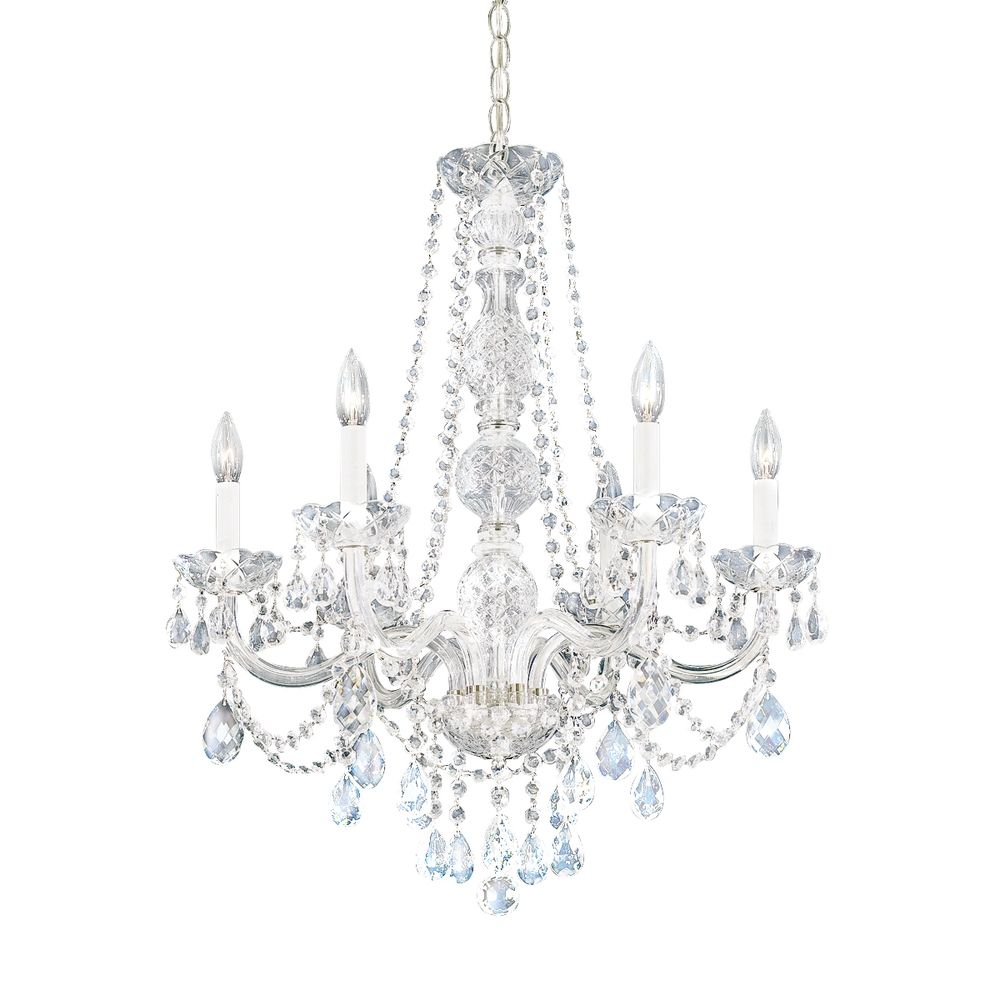 dining room mesmerizing chandelier crystals for home lighting, Lighting ideas