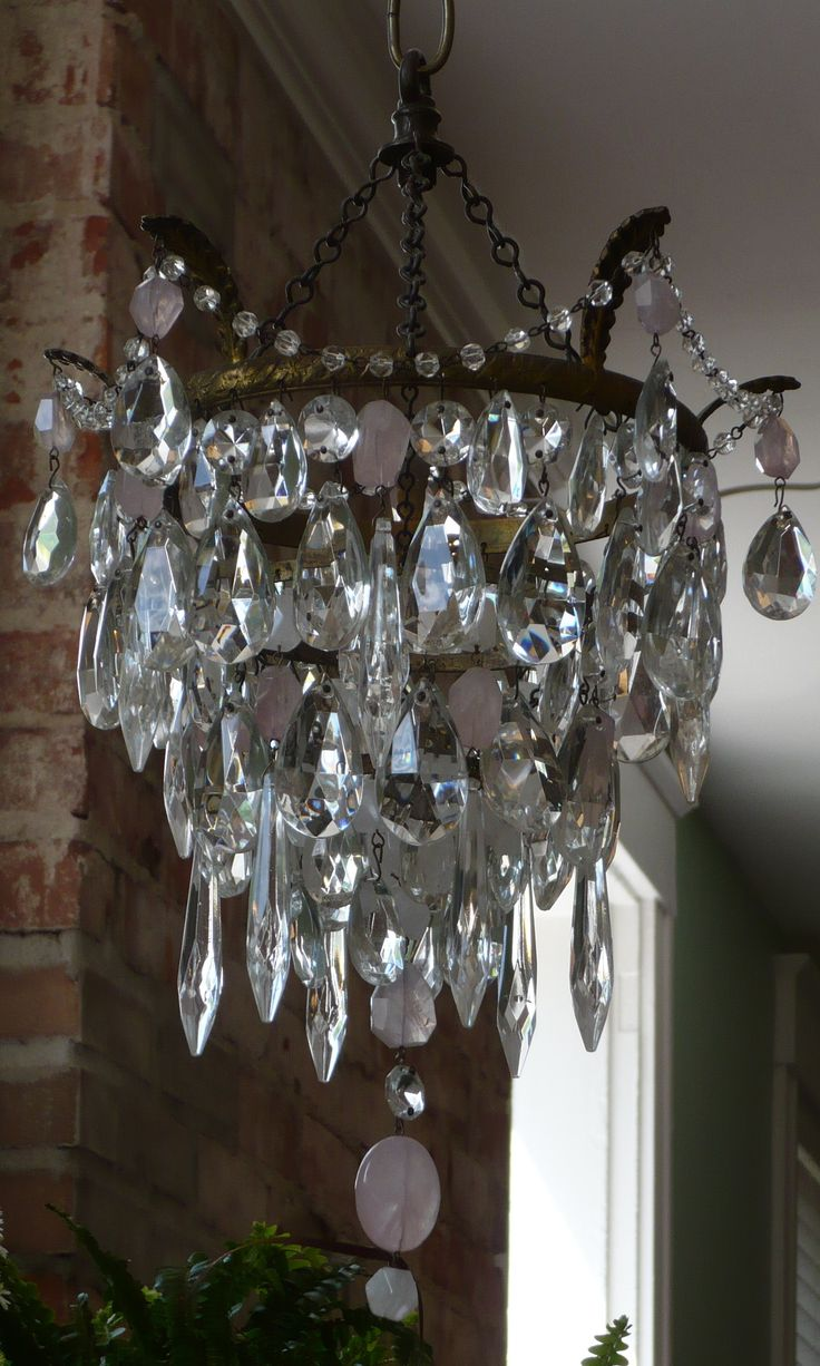 Chandelier Crystals | Crystal Chandelier Wholesale | Crystal Drum Chandelier