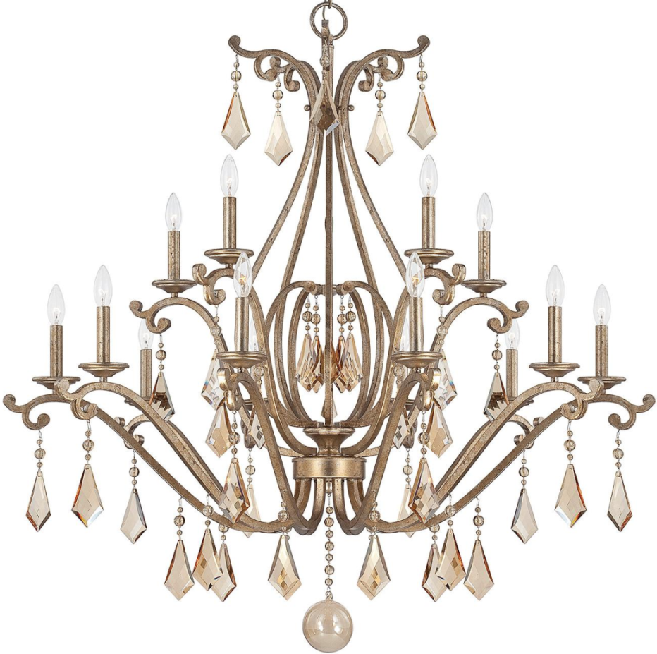 Chandelier Replacement Parts | Prism Chandelier | Chandelier Crystals