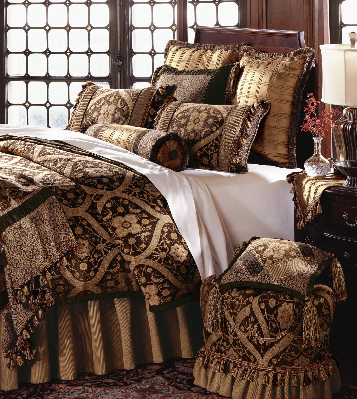 Cheap Bed Comforters | Luxury Comforter Sets | Gucci Bedding