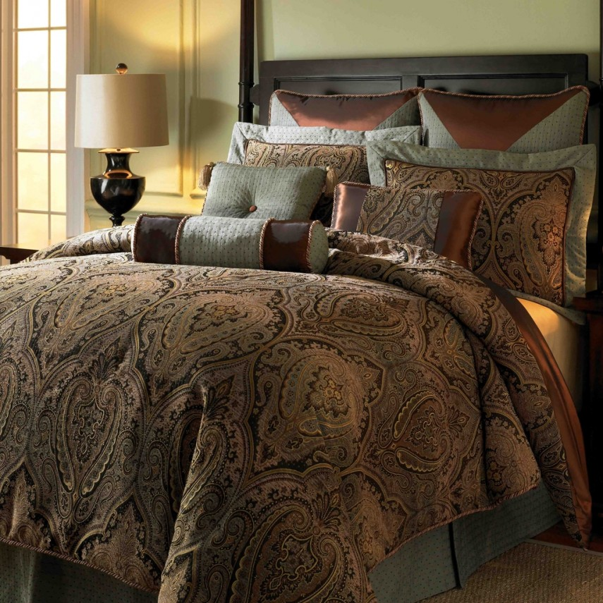 Cheap Comforter Sets | Queen Bedspreads | Queen Size Bedding Sets