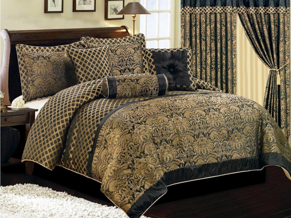 Cheap Comforter Sets Queen | Luxury Comforter Sets | Romantic Comforters