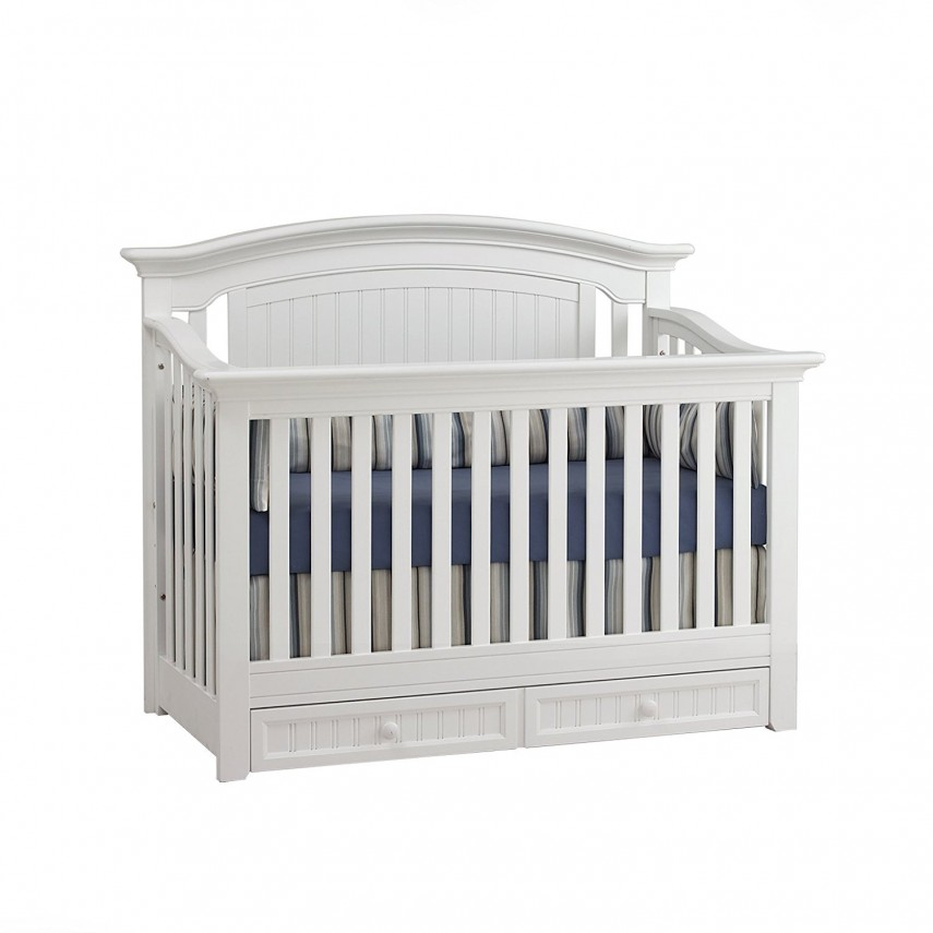 Cheap Cribs | Baby Cribs For Cheap | Baby Cribs With Drawers Underneath