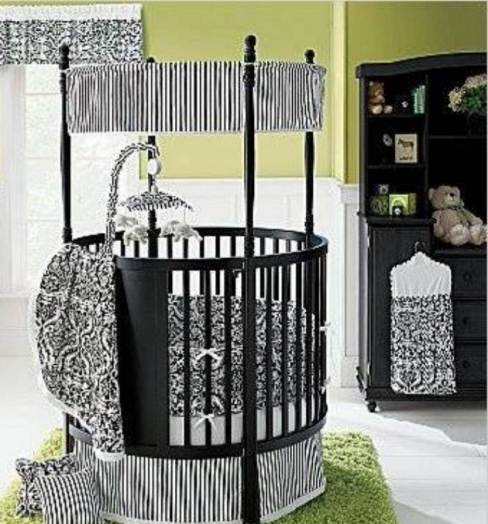 Cheap Cribs | Cheap Iron Crib | Cheap Crib and Changer Combo